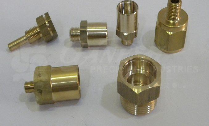 cnc-auto-components