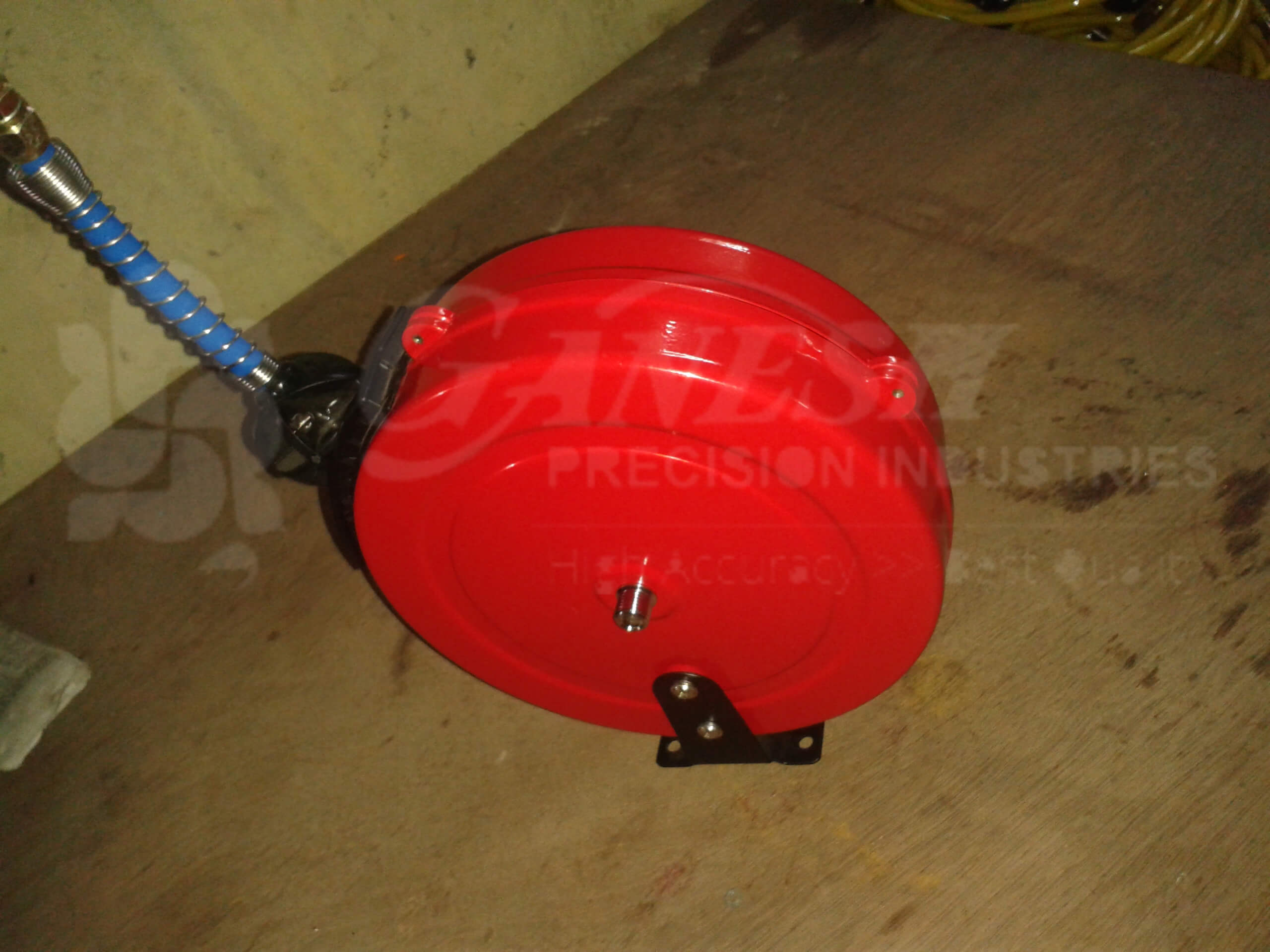 Air Hose Reel Manufacturer in Pune