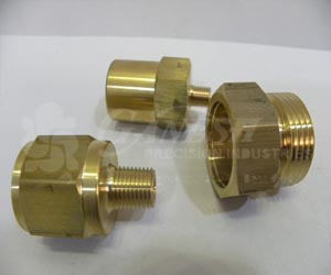 CNC Turned Part Manufacturers India
