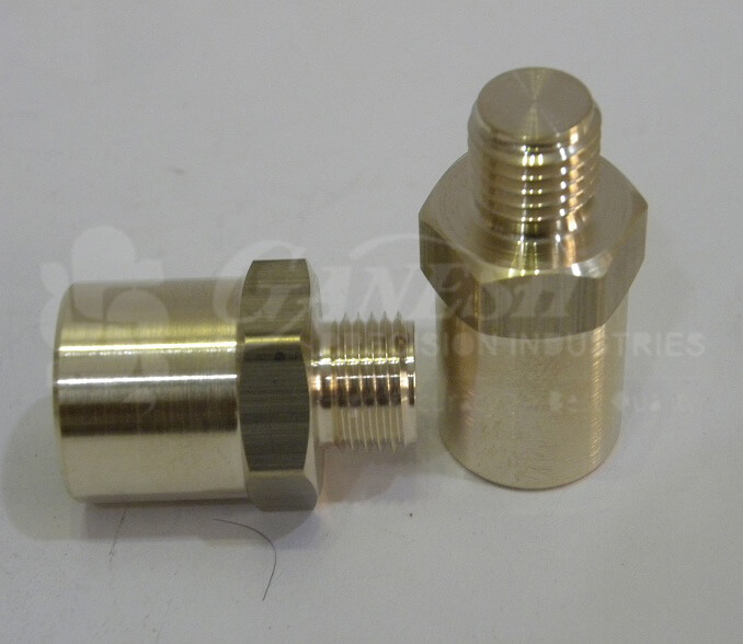 Brass Body Temperature Switch in Pune