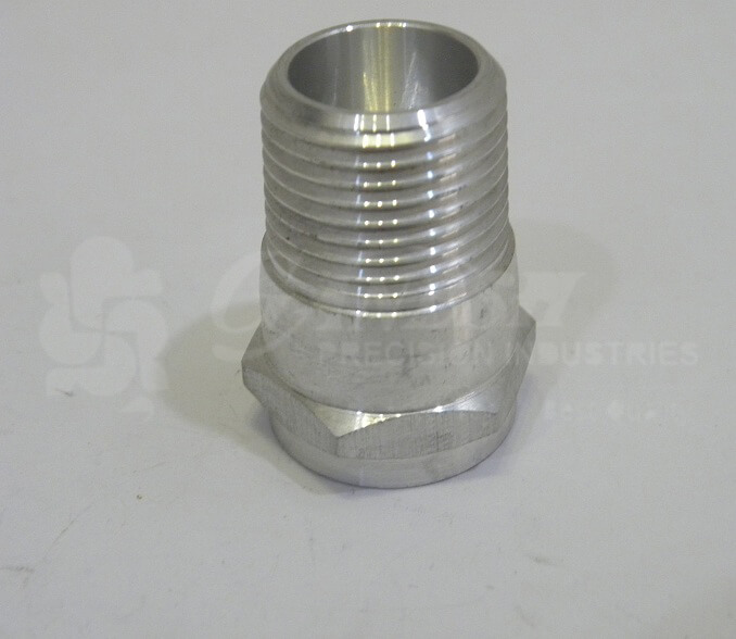Brass Generator Part in Pune