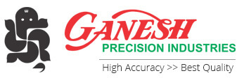 Ganesh Precision Industries � Quality Precision Turned Components Mumbai