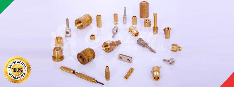 Precision Turned Components Manufacturers in Mumbai